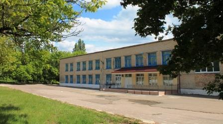 ЗЗСО І-ІІІ ступенів №9 ВЦА міста Торецьк Донецької обл